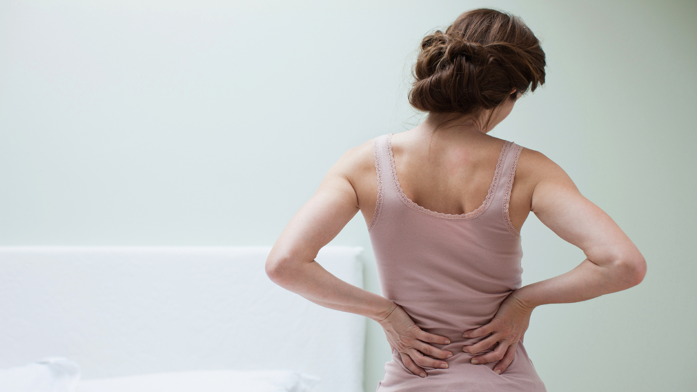 Lower-back pain is one of the top three reasons that Americans go to the doctor. But the solution can be a DIY project.